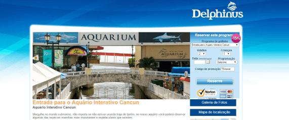 Delphinus Mexico